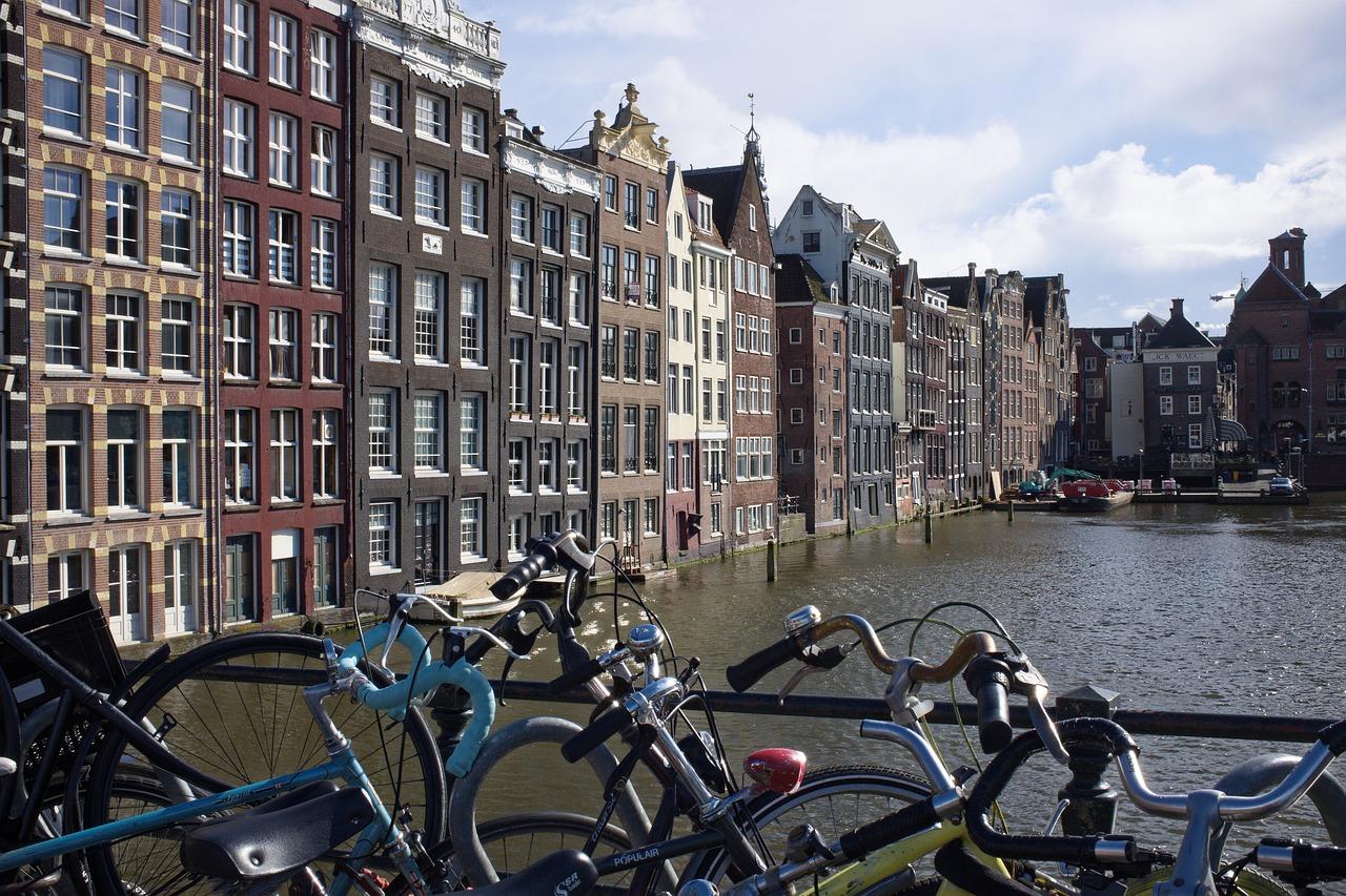 Tweedehands fietsen Amsterdam: goed en duurzaam