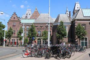Tweedehands fietsen Amsterdam