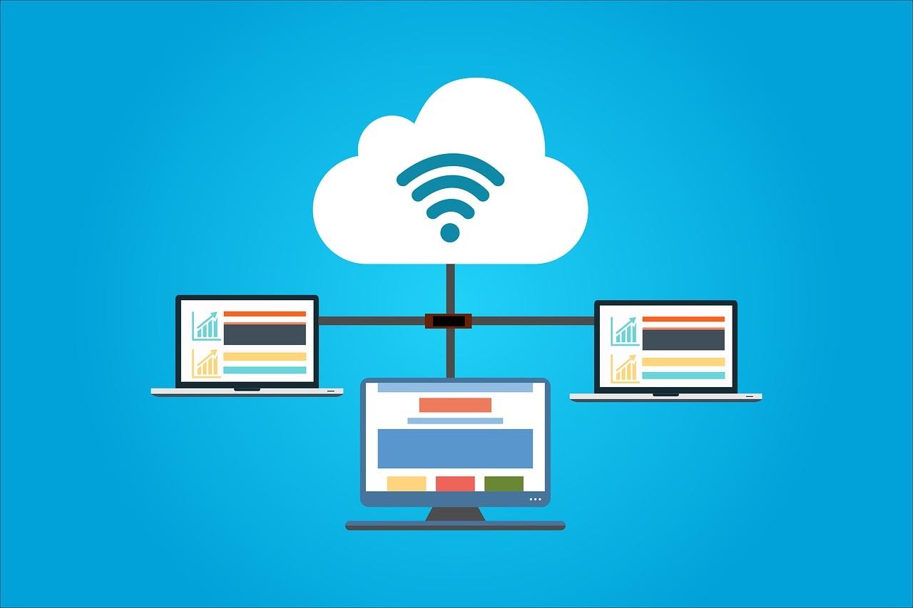 Wat betekent private cloud?
